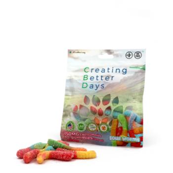 Gummies & More Edibles